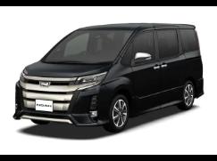 普通自動車(中型)