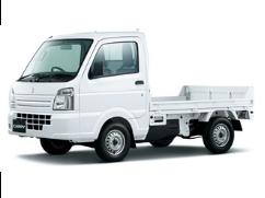 大型自動車(中型)